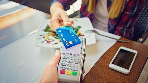 credit card cash back